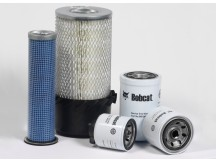 Kit filtre Bobcat chargeur MODELE : T250 - T300 - T320