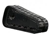Chenille Bobcat 864, T200, T650, Etroite