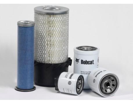 Kit filtre Bobcat MODELE : 325D/G/K - 328D/G/K - 329K/40-331 - 334D/G/K - 335/47